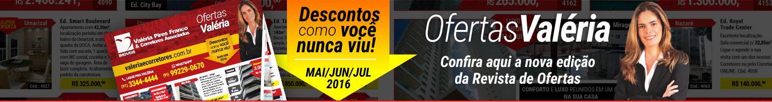 Banner Revista de Ofertas